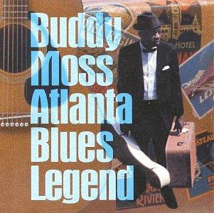 Atlanta Blues Legend by Biograph