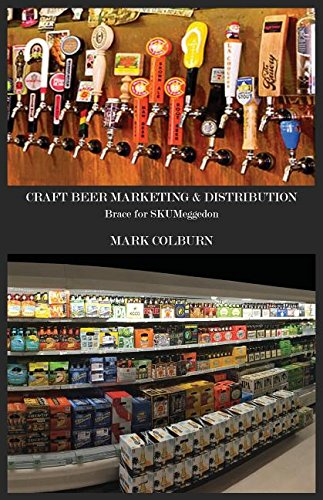 CRAFT BEER MARKETING & DISTRIBUTION - BRACE FOR SKUMEGGEDON