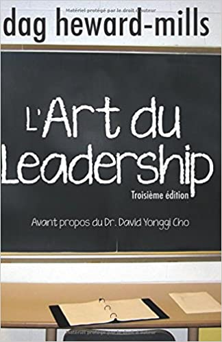 Lart du leadership french edition dag heward mills lart du leadership french edition dag heward mills 9789988856991 amazon books fandeluxe Images