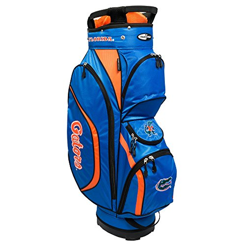 NCAA Florida Gators Clubhouse Golf Cart (Florida Gators Cart Bag)