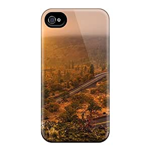 New Style AngerolaWalmaka Hard Cases Covers For Iphone 6