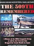 The 509th Remembered, Robert Krauss and Amelia Krauss, 0923568662