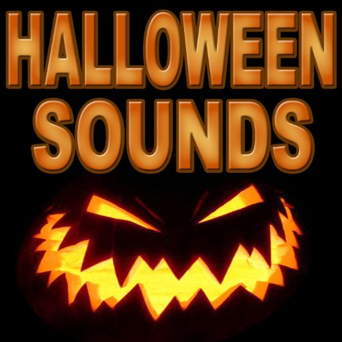 Halloween Screams - Scary Halloween Songs for Ultimate Halloween -