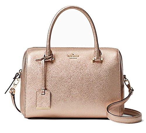 Kate Spade Gold Handbag - 5
