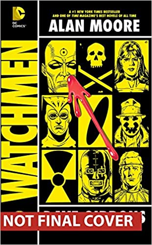 buy watchmen international edition book online at low prices in
