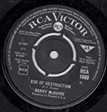 Eve of destruction '90 / Vinyl single [Vinyl-Single 7'']