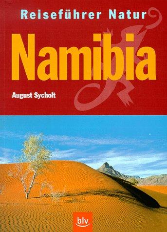 Reiseführer Natur, Namibia