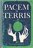 img - for Pacem In Terris (Peace On Earth) with Study-Club Outline book / textbook / text book