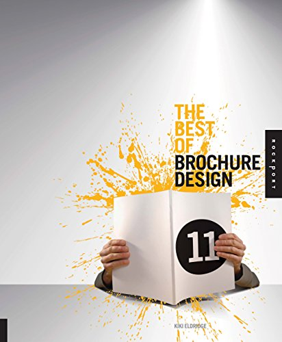 (The Best of Brochure Design 11)