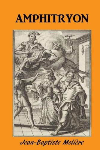 Download Amphitryon pdf