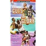 Nba Guts & Glory
