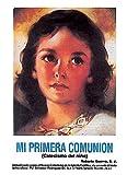Mi Primera Comunion, Roberto Guerra, 0814640737