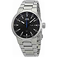 Oris Williams Black Dial Men's Automatic Watch