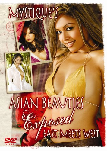 dvd movie asian Adult