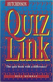 Book The Hutchinson Quizlink (Helicon general encyclopedias)