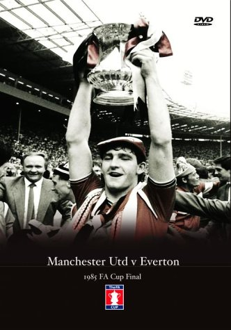 1985 Fa Cup - 1985 Fa Cup Final - Manchester United V Everton [Import anglais]