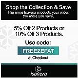Isavera Thigh Fat Freezing System | Legs Toner