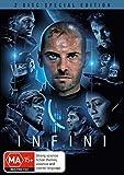 Infini | NON-USA Format | PAL | Region 4 Import - Australia