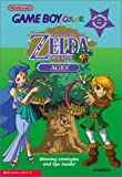 Game Boy #03: The Legend Of Zelda: Oracle Of Ages