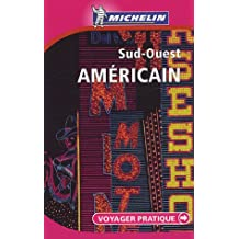 Sud ouest americain guide voyager