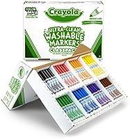 Save 20% on Crayola Classpacks and Bundles