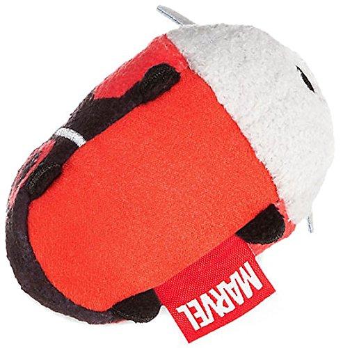 Mini Disney Marvel Universe Tsum Tsum Ant-Man 3.5 Plush