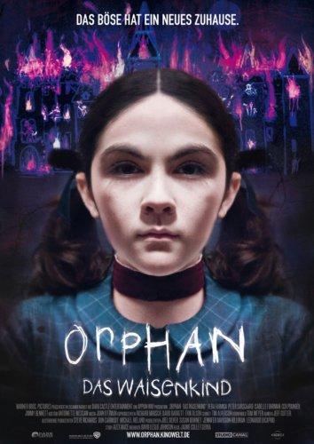 Orphan - Das Waisenkind Film