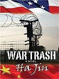 War Trash, Ha Jin, 0786271884