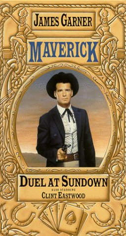 Maverick 1: Duel at Sundown - Cactus Hut