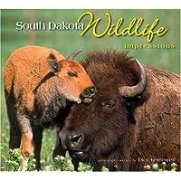 South Dakota Wildlife Impressions