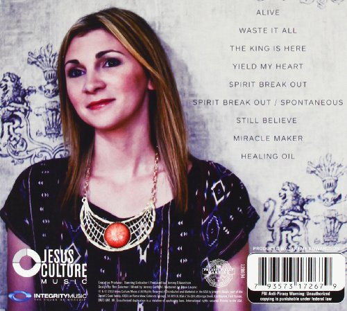 kim walker christ the rock lyrics