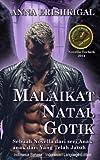 Malaikat Natal Gotik (Bahasa Indonesia): Sebuah Novella dari seri Anak-anak dari Yang Telah Jatuh (Saga Anak-anak dari Yang Telah Jatuh) (Volume 2) (Indonesian Edition)