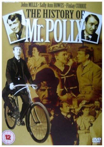 (The History Of Mr Polly [NON-USA FORMAT, PAL, Reg.2 Import - United Kingdom])