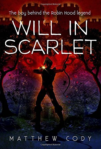 Will in Scarlet (Scarlet Cross)