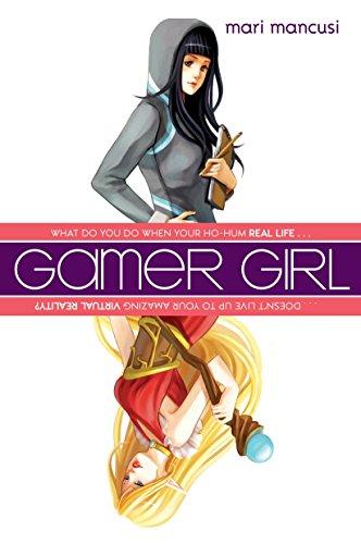 - Gamer Girl