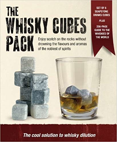 Téléchargement gratuit au format pdf ebooks The Whisky Cubes Pack: The Cool Solution to Whisky Dilution by Murray, Jim (2013) Paperback B011YSYQ2O MOBI