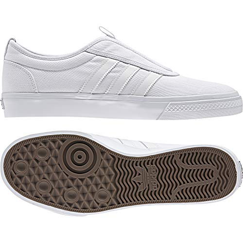Scarpe Kung Da ftwbla 48 fu Bianco Ginnastica Adidas Adi negbas Eu ease Uomo qXEcIR