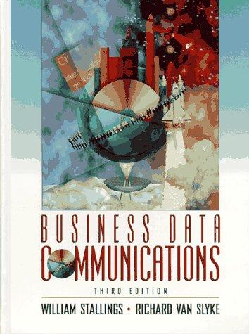 Business Data Communications 3Ed