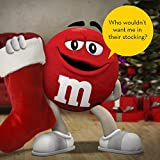 M&M's Peanut Butter Chocolate Candy for the