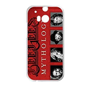 Beegees mythology Cell Phone Case for HTC One M8