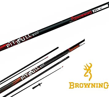 Browning Angelrute Pit Bull