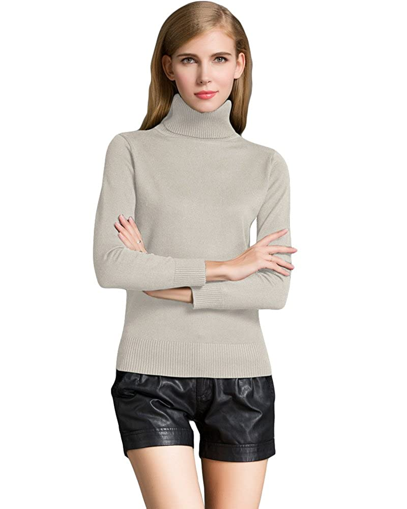 6f6f55fe89f Top 10 wholesale Turtleneck Knit Top - Chinabrands.com