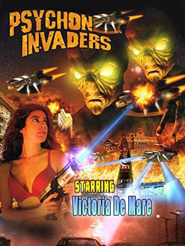 Psychon Invaders -