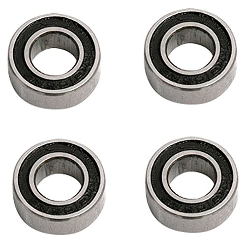 Team Associated 25619 Ball Bearing, 5x10x4 (4) - Team Associated Ball Bearing