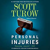 Personal Injuries | Scott Turow