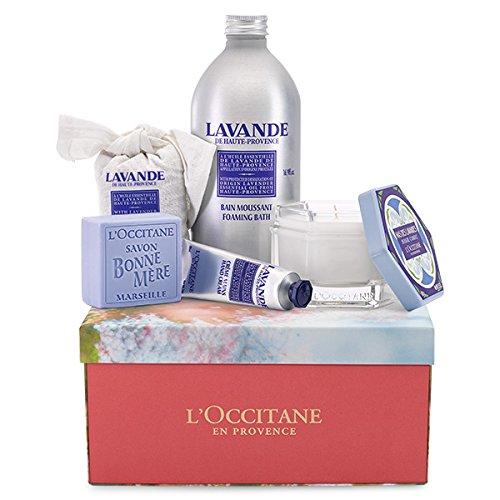 L'Occitane Aromatic Lavender Gift