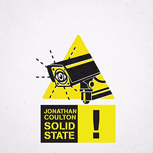 Jonathan Coulton - Solid State (2017) [WEB FLAC] Download