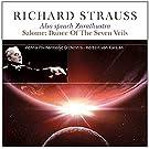 Strauss: Also Sprach Zarathustra / Salome (Vinyl) [Importado]