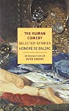 img - for The Human Comedy: Selected Stories (New York Review Books Classics) book / textbook / text book