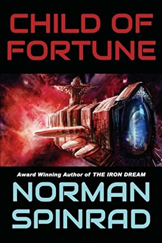 book cover of Child of Fortune
